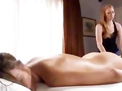 carnal lesbian massage