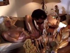lesbos fuck for voyeur