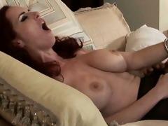 redhead hottie mz berlin teaches trinity post how