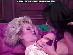perverted lesbo pair bedroom pleasure