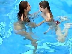 horny lesbian babes at hardcore joy