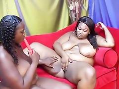 lesbo bbbw 7 - scene 10