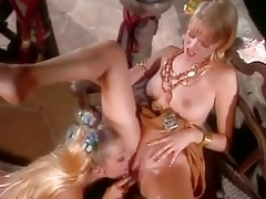 avalon and jenna jameson in pure lesbo craving