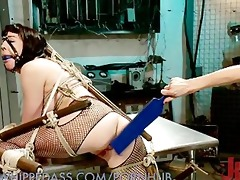 coral aortas hardcore lesbo training