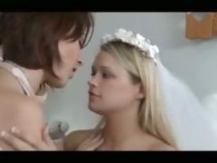 hawt lesbians ravage eachother