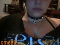 gothic brazillian show zeppelins on omegle for