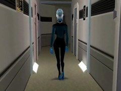 sim trek part 5