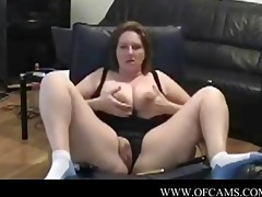 layla 07 years cumming at home slavery