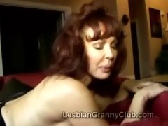 nice-looking older chicks with massive mind