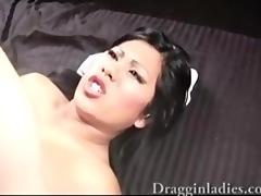 smokin fetish dragginladies - compilation 1010 -