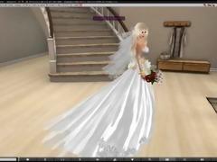 second life virgin bride part 8