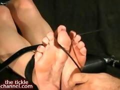 intensive foot tickling slavery 901251tc