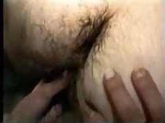 hairy lesbos