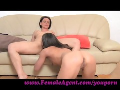 femaleagent. milfs have the most excellent orgasms
