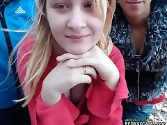 cute legal age teenager in web camera - movie 1136