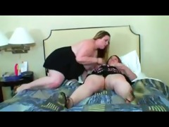 big beautiful woman lesbos fuck every other and