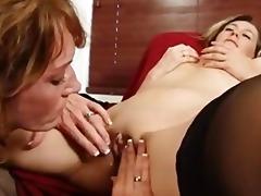 older pussy munchers