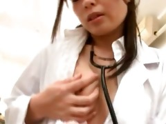 hawt japanese nurse likes to have her part10