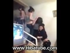 iranian hot undressed lesbo angels party tehran-
