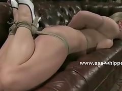 lesbo serf humiliated and dominated