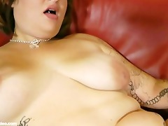 1 breasty big beautiful woman lesbian babes take