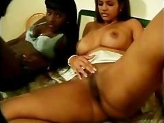 freaky brazilian lesbos