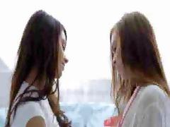 supplementary sexy duet lesbos licking wet cracks
