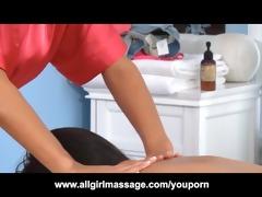 large tit oriental adrianna luna lesbo massage