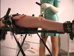 dissolute lesbos in three-some wicked games