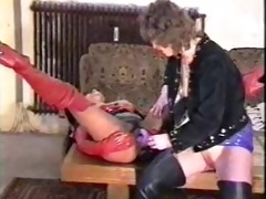 classic german fetish episode fl 71