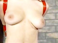 nikki dial - torture of ashley renee