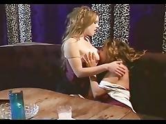 cherry mirage and girlfriends - scene 4
